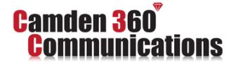 Camden 360 Communications