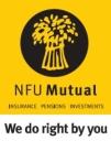 NFUM Logo